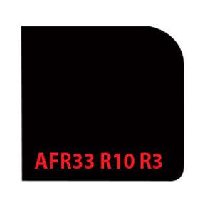 Diamut A33 R10 R3 80x35