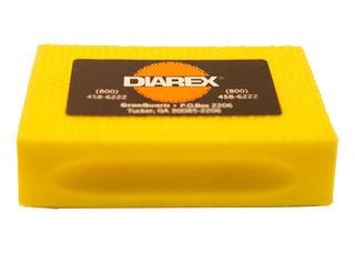 Diarex Dia-Link Handpad 2.25 x 3.75 Yellow M40