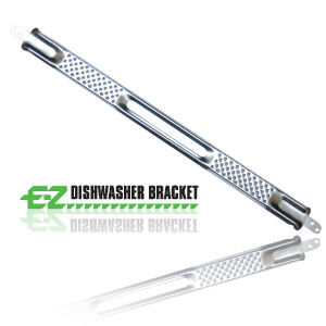 E-Z Dishwasher Brackets