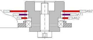 Frangistone F20
