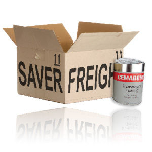 Cemabond Freight Saver Pack
