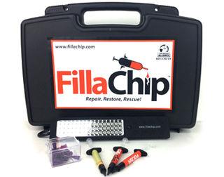 FillaChip Master Repair Kit