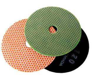 Genesis Diamond Discs