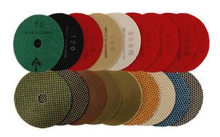 4 Inch Genesis Diamond Discs