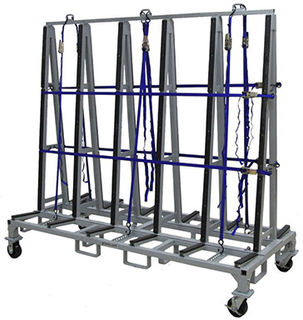 Groves Economy Transport Racks
