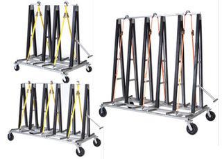 Groves Heavy Duty Shop Carts