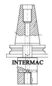 Intermac CNC Cones