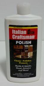 Italian Craftsman Marble Polish
