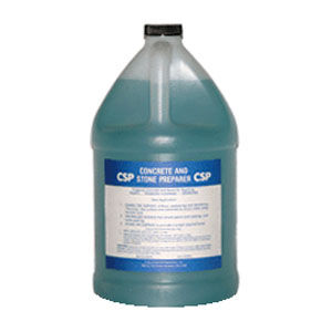 K&E CSP (Concrete Surface Preparer)