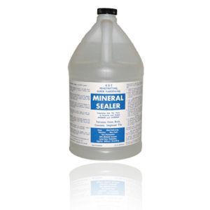 K&E Mineral Sealer