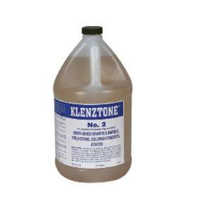 KlenzTone #2 Unpolished Granite, Marble, Stucco & Colored Co