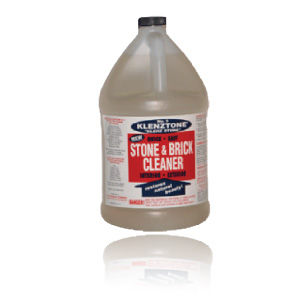 KlenzTone #5 Stone & Brick Cleaner