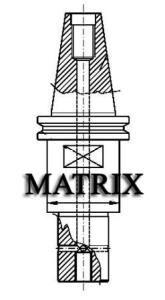 Matrix CNC Cones