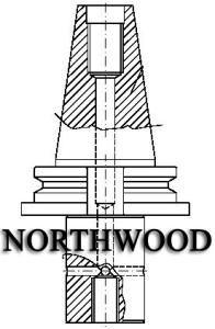 Northwood CNC Cones