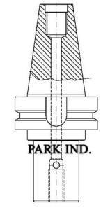 Park Industries CNC Cones