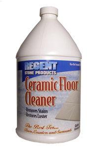 Regent Ceramic Floor Cleaner