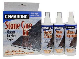 Stone Care Kit