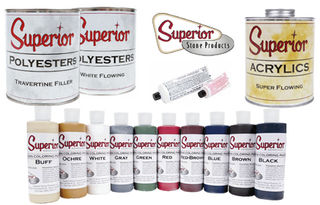 Superior Polyester Adhesives