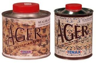 Tenax Ager Sealer & Color Enhancer