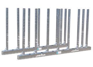 Slab Rack: Weha Buffalo 10' Slab Storage Rack Set