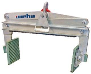 Weha Slab Grab Jumbo R1000 Scissor Lifter