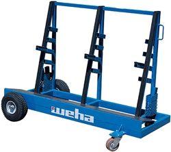 Weha Universal Stone Buggy Shop & Install Cart
