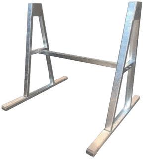 Xtreme Galvanized A-Frame