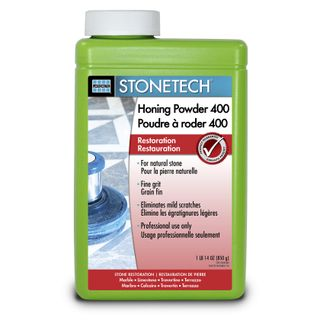 StoneTech Euro Hone Honing Powder - 1.9lb Can, #400