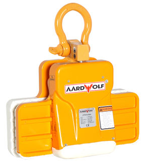 Aardwolf Thin Slab Lifter AL30AWJ, Auto Lock, Unlock