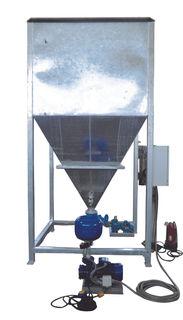 Weha Lamellar 400 Water Tower 105 GPM TEC756