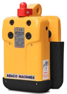 Abaco Stone Lifter ALG50A-B Automatic Black