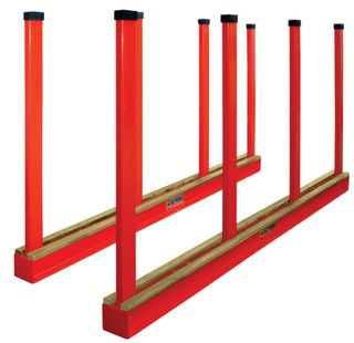 "BSR010 BUNDLE SLAB RACK 118 1/8"" X 6 5/8"" X 59"""