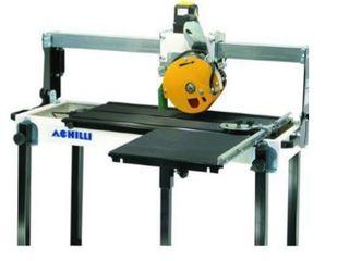 "Achilli ATS 130 1.5HP 115V/1PH 3400RPM 8"" Blade"