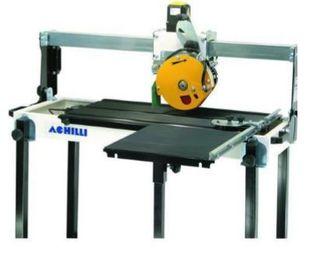 "Achilli ATS80 Portable Saw 1.5HP 8"" Blade Capacity 115V 3400RPM"