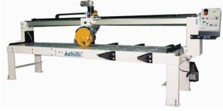 ACHILLI TFR-A 7HP 230V/3PH 3400RPM WITH 6 SUPPORTS