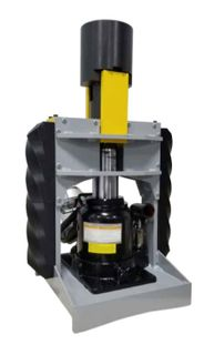 Ad-Vise CNC Press Intermac