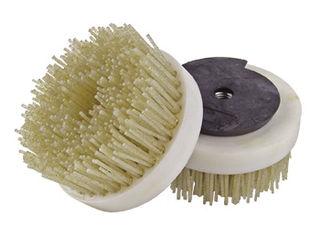 "4"" Adria Diamond Finish Brushes"