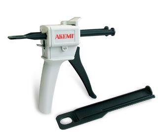 Akemi Gun For Mini-Quick 1:1 50ml Cartridge
