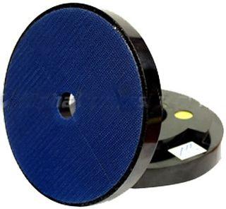 "Alpha Adapter Snail Lock to Velcro 5"""