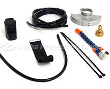 "Alpha Wbc5Kit 5"" Wet Blade Cutting Kit"