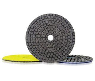 3-Inch Alpha Ceramica Polishing Pads