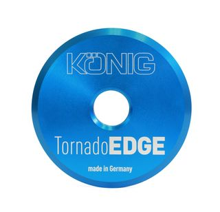 Tornado Edge System Magnetic Coupling M30 Connection