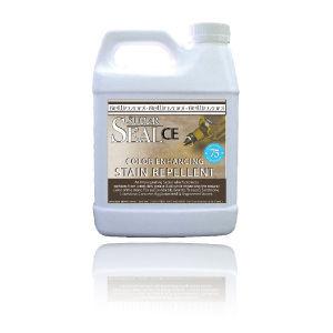 Simple Stone Care Super Seal CE Stain Repellant, Quart