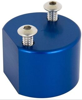 Bearing Cap Assembly with Flat 638-825 for Blue Ripper Jr.