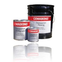 Cemabond Economy Red Adhesive