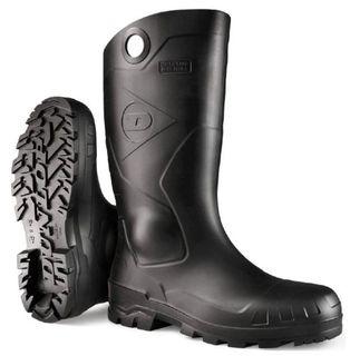 Chesapeake PVC Boots Size 9 Steel Toe