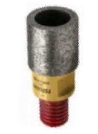CYCLONE ULTRA INCREMENTAL BIT 20 X 20MM M12 REVERSE THREAD