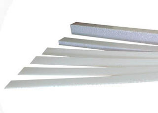 """Foldable Template Material, 2-1/4"""" x 7' - 18/pack"""