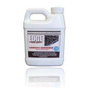 Simple Stone Care Edge Darkener, Quart