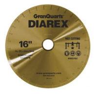 Diarex Continuous Rim Blade